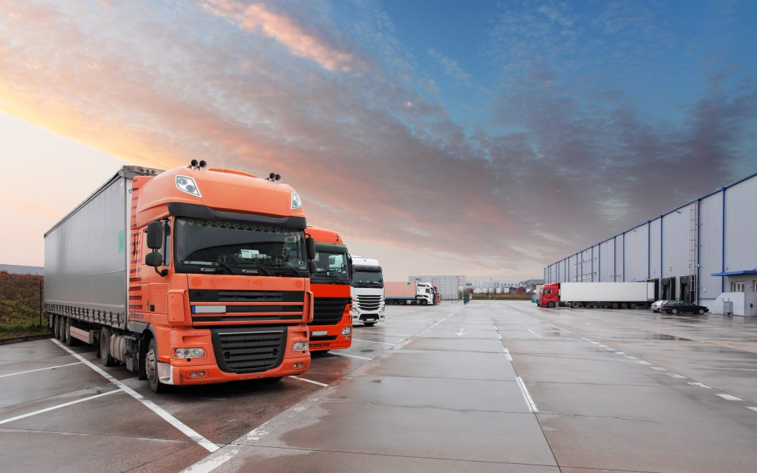 Capital Raise for Transport & Logistics Business